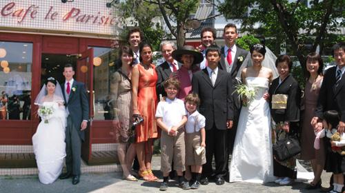 霧島で結婚式