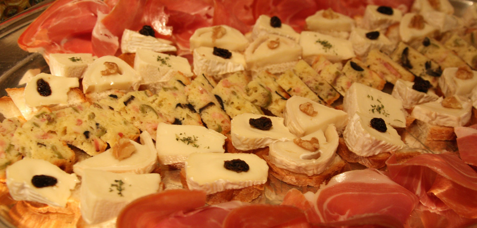 フランス料理お弁当