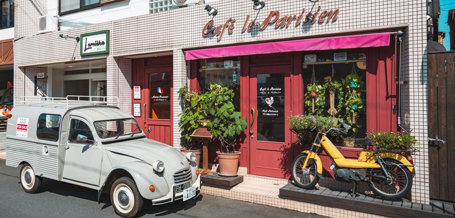 霧島市のフランス料理