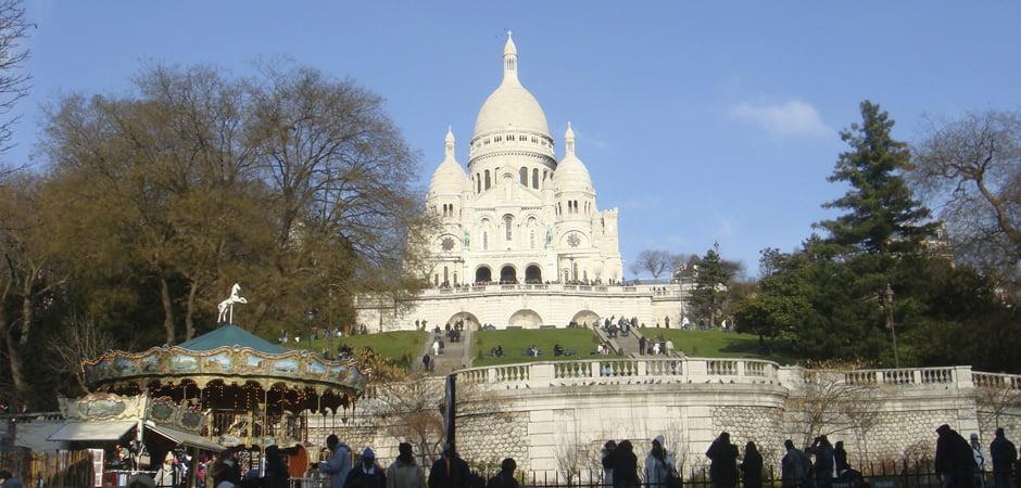 フランスパリの写真